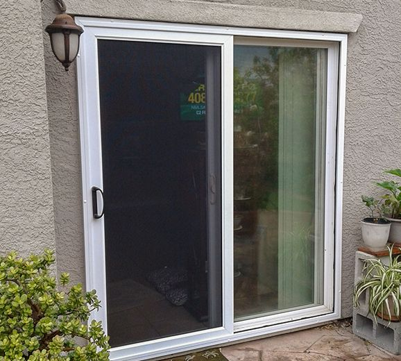 the latest ab2a7 f0475 Sliding Security Doors | Mike's Mobile